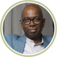 Mr Bob Collymore