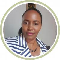 Dr Yvonne Katambo